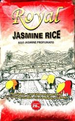 Royal Vietnam Jasmine Rice 20kg