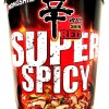 Nongshim Shin Red Super Spicy Cup