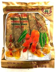 Double Sea Horse Tamarind Candy 100g