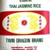 Twin Dragon Thai Jasmine Rice 20Kg År 2019