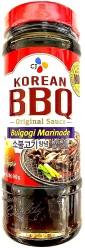 CJ Korean BBQ Bulgogi Marinade 480g