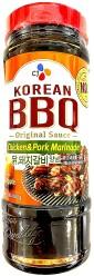 CJ Korean BBQ Chicken & Pork Marinade 480g