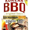 CJ Korean BBQ Kalbi Marinade 480g