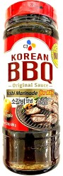 CJ Korean BBQ Kalbi Marinade 480g