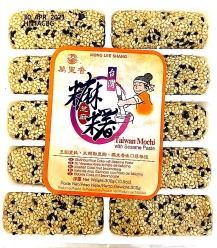 M.L.S. Glutinous Rice Cake Sesame Paste 300g