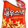 Paldo Shrimp Snacks