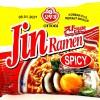 Ottogi Jin Ramen Spicy