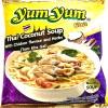 Yum Yum Thai Coconut Soup Chicken