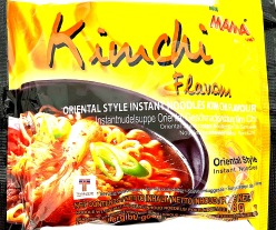 Mama Oriental Kimchi