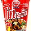 Ottogi CUP Jin Ramen Spicy