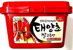 Sempio Hot Pepper Paste Gochujang