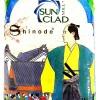 Sun Clad Shinode Sushi Rice