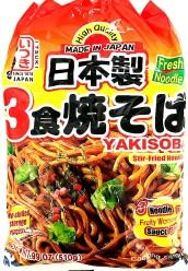 Itsuki Yakisoba 3P