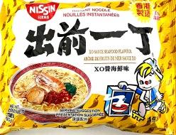 Nissin HK Ramen Seafood XO Sauce