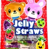 ABC Jelly Straw Fruit Flavor