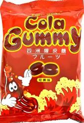 Four Seas Gummy Cola