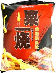 Calbee Grill-A-Corn Sticks Eel Kabayaki