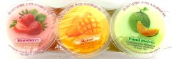 Prince JL Jelly Fruit Pudding 300g