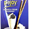 Pejoy Cookie & Cream Milkshake
