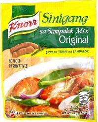 Knorr Sinigang Sampalok Mix