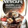 Nescafé Americano