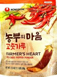 Nongshim Red Chili Pepper Powder Gochugaru