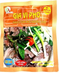 Gia Vi Pho Sauce for Rice Noodle 50g
