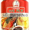 Mae Ploy Chili Paste in Oil 250g