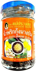 Mae Pranom Chili Paste Shrimp 228g