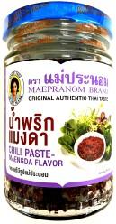 Mae Pranom Chili Paste Maengda 228g