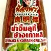 Nong Porn Sukiyaki & Korean Grill Sauce
