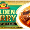 S&B Golden Curry Medium Hot 220g