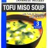 S&B Tofu Miso Soup