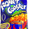 Roller Coaster Potato Rings Cheese