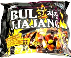Paldo Bul Jja Jang Spicy Black Bean