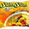 Yum Yum Curry Flavour
