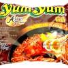 Yum Yum Kimchi Spicy