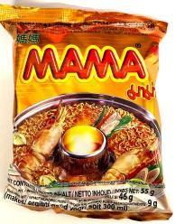Mama Tom Yum Creamy