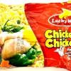 Lucky Me! Chicken na Chicken