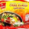 Vifon Rice Pancake Crab Flavor