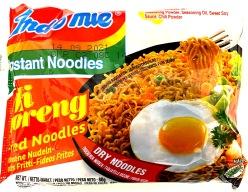 Indo Mie Stir Fry Mi Goreng