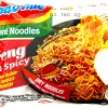 Indo Mie Stir Fry Mi Goreng Hot & Spicy