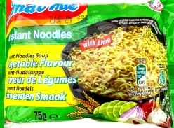 Indo Mie Vegetarian Flavour