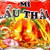 Mi Lau Thai Shrimp
