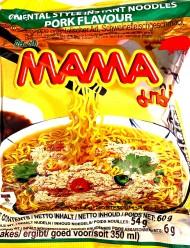 Mama Pork Flavour (Export EU)