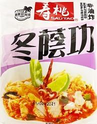 SAUTAO Non-Fried Noodle Tom Yum Kung Flavour