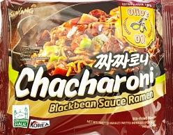 Sam Yang Chacharoni Black Bean Sauce