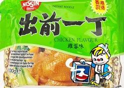 Nissin HK Chicken