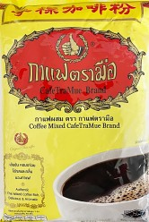 Cafe Tra Mue Coffee Mix Powder Oliang 400g