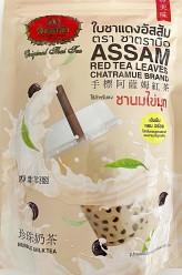 Cha Tra Mue Assam Red Tea Leaves